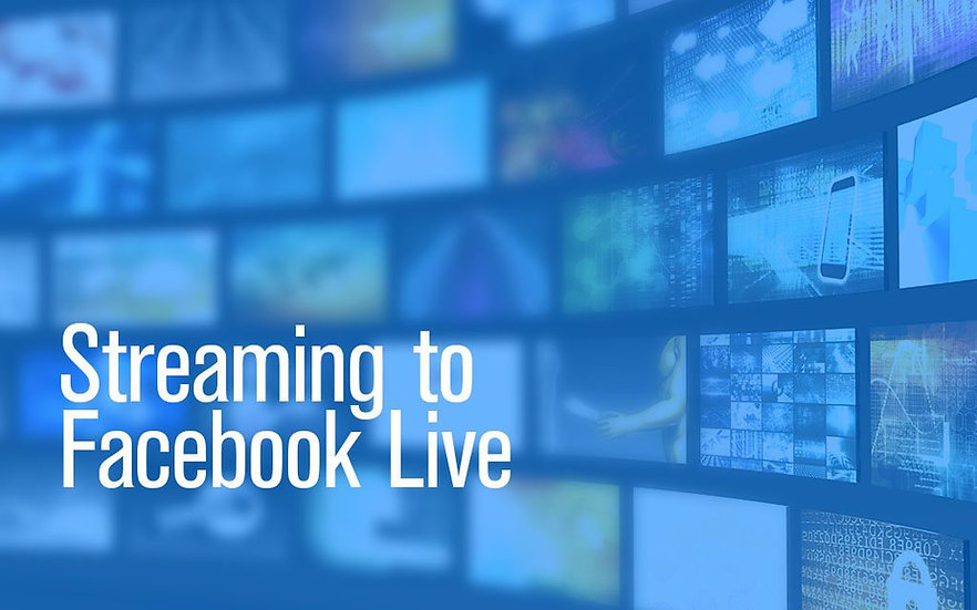 BN Facebook Live Stream Access ( 1hr & half)