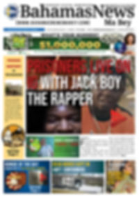 BN News Paper - October 3rd 2019 - Vol 3