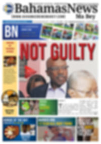 BN News Paper - November 28th 2019 - Vol