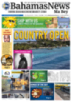 BN News Paper -  July 2nd 2020 - Vol 108