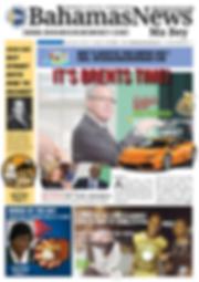 BN News Paper - July 1st 2019 - Vol 3 .p
