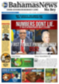 BN News Paper - August 26th 2019 - Vol 1