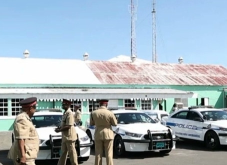 $6 Million on a new fleet of police cars for the RBPF