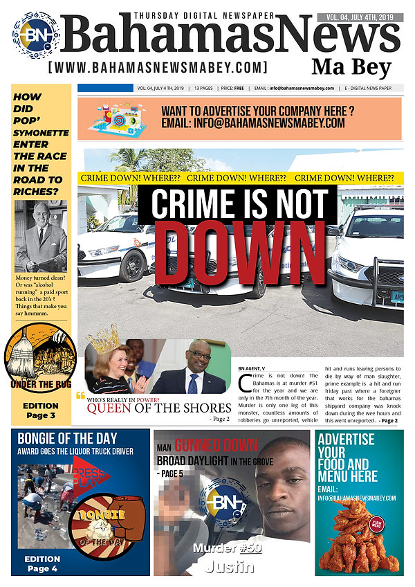 BN News Paper - July 4th 2019 - Vol 4 .j