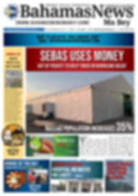 BN News Paper - September 9TH 2019 - Vol