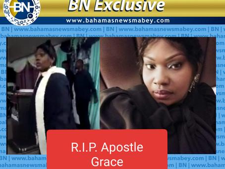 Apostle Grace Pass Away