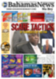 BN News Paper -  Feb 17th 2020 - Vol 69.