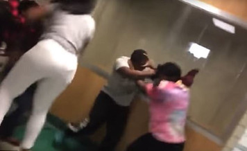 TEACHERS FIGHT IN C.V. Bethel