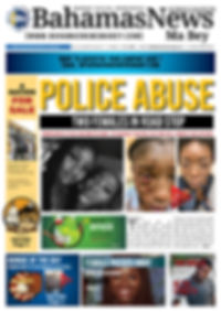 BN News Paper - August 5th 2019 - Vol 13