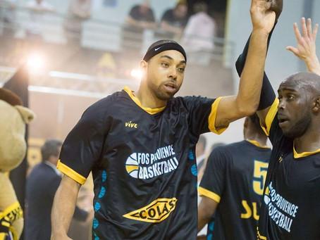 Kino Burrows returns to FOS Providence Basket