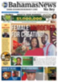 BN News Paper - September 26th 2019 - Vo