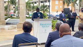 PM Opens Margaritaville Resort