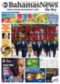 BN News Paper -  May 28th 2020 - Vol 98.