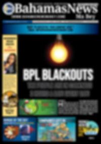 BN News Paper - August 15th 2019 - Vol 1