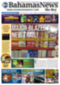 BN News Paper - November 4th 2019 - Vol