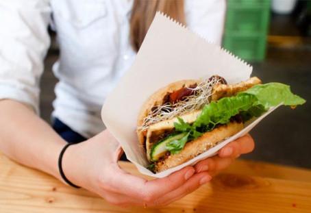 Berlín se encamina a ser la primera capital de vegetarianos y veganos