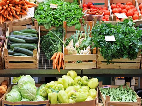 ¿Qué son los alimentos alcalinos? Efectos en la salud