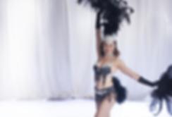 atlanta dancers corporate entertainment party planning