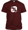 Maroon Letter T-Shirt.png