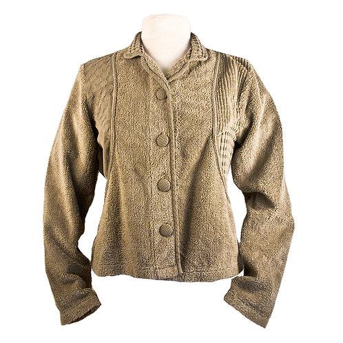 Hip Chenille Jacket