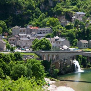 Gorges-du-Tarn...