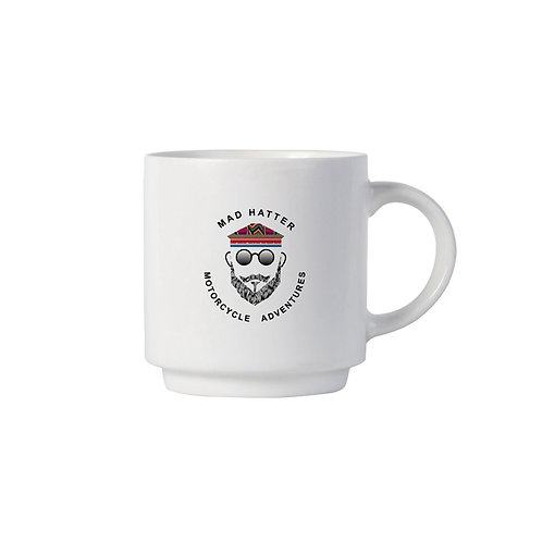 Basecamp Mug
