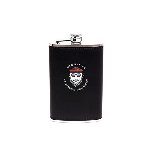 Hatter Homeward Hip Flask