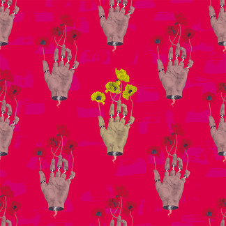 Poppy Hands