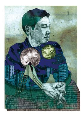 Haruki Murakami - 1Q84