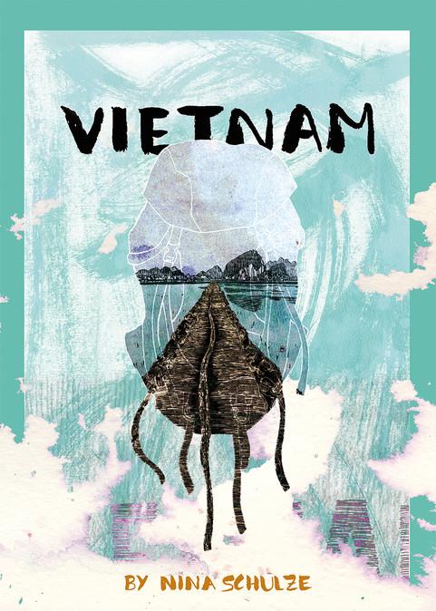 Vietnam Zine