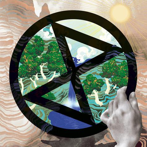 Extinction Rebellion - Climate Crisis