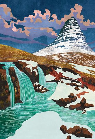 Iceland - Kirkjufell