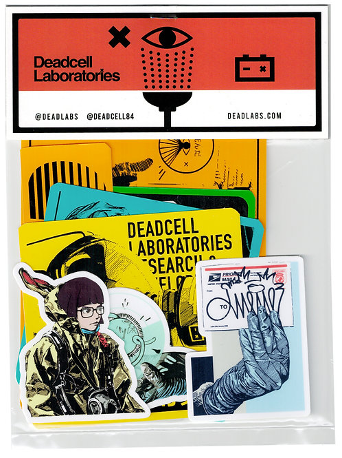 DeadLabs® Friends Pack