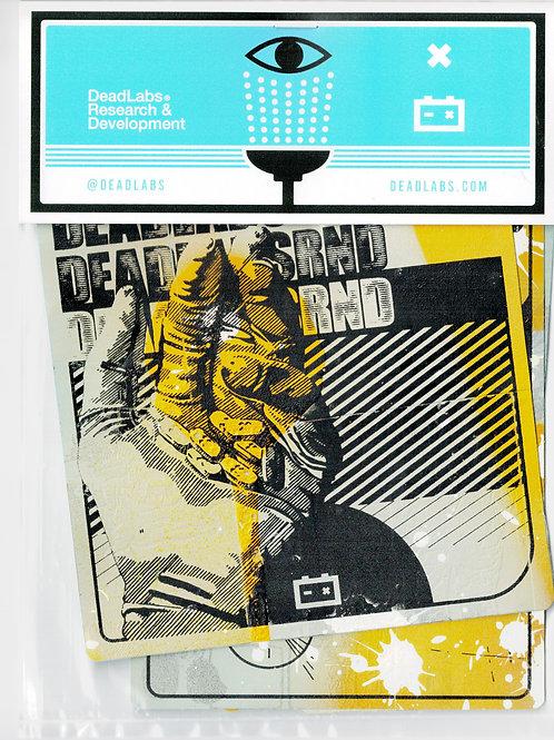 DeadLabs® R&D Spray Pack #6