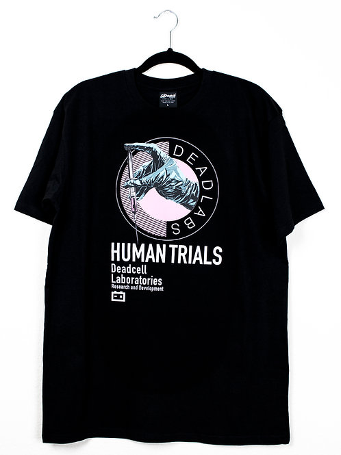 Human Trials T-Shirt