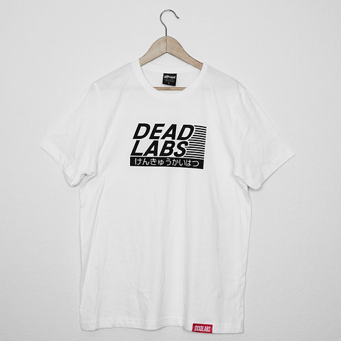 DEAD LABS (R&D) TEE