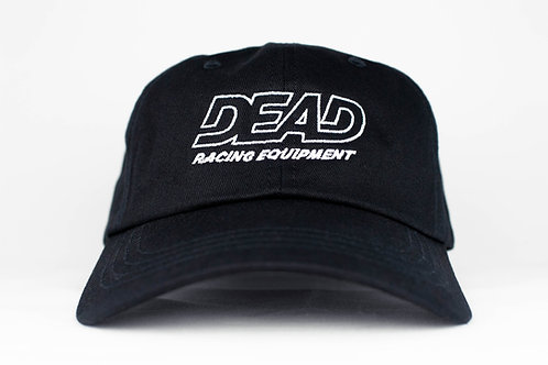 Dead Racing EQT Dad Hat (black)