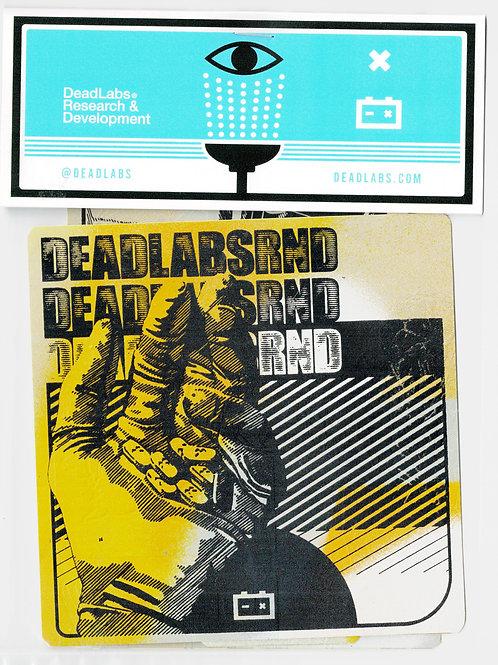 DeadLabs® R&D Spray Pack #7