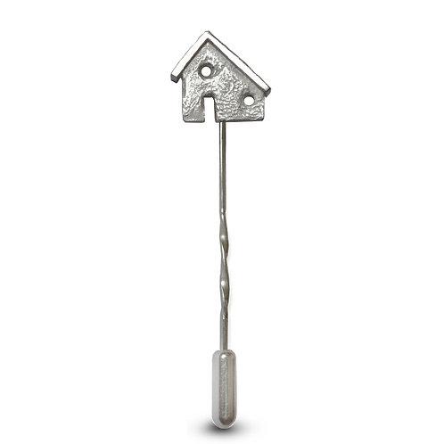 House Lapel Pin