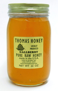22 oz Gallberry