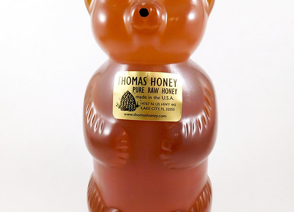 32 oz. Gallberry Honey Bear