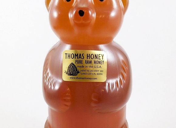 32 oz. Orange Blossom Honey Bear