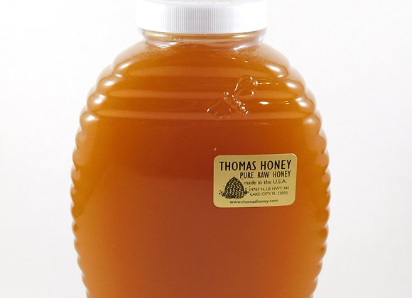 40 oz. Jar Clover Honey