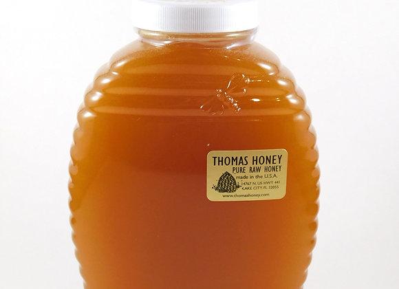 40 oz. Jar Clover Honey