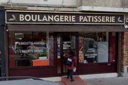 Boulangerie BK
