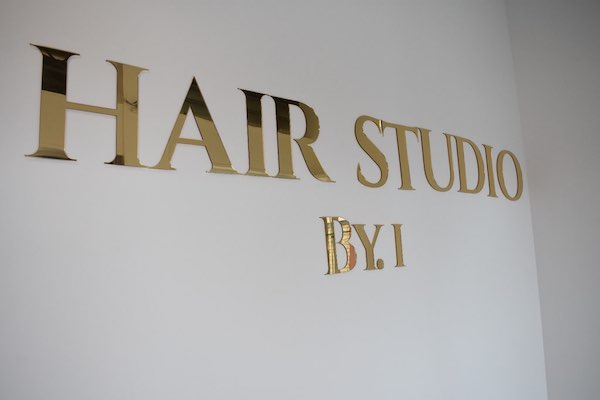 HAIR STUDIO BY.I