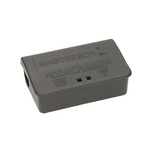 Poste sécurisé pour appat souris, Masterbox-Mini -X2