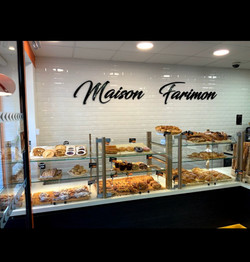 Boulangerie Farimon