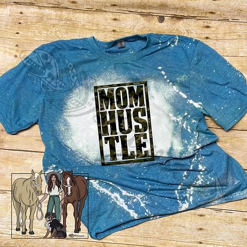 Pre Order Mom Hustle