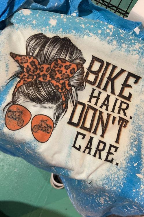 Bike Hair Pre Order
